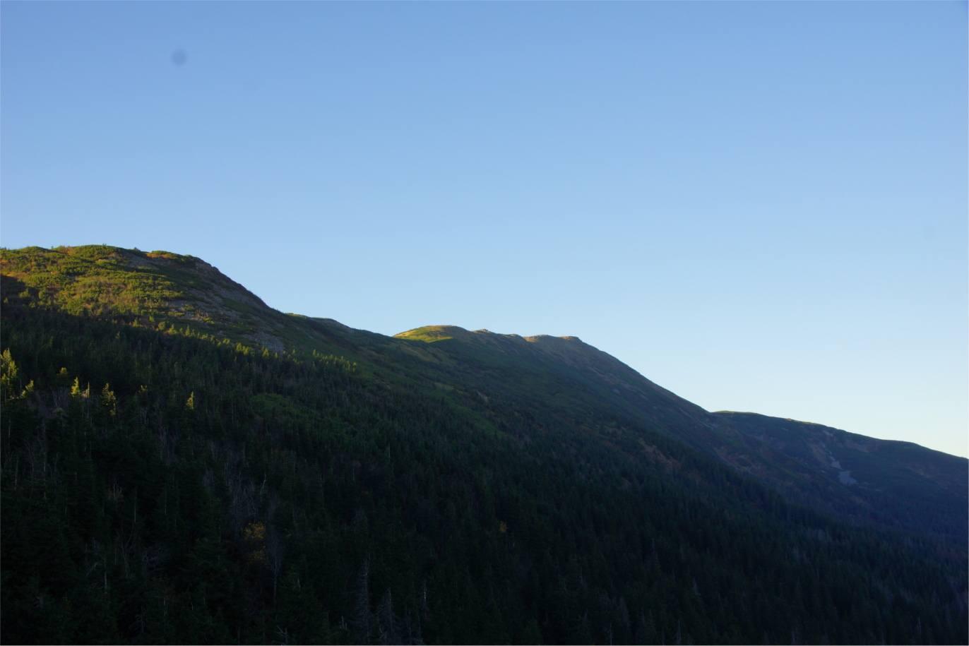 Masyw Babiej Góry